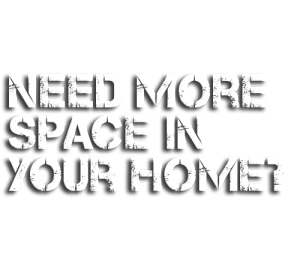 extend your home into the basement