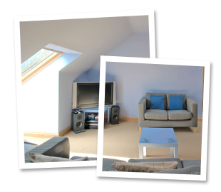 recently finished loft conversions in northwich