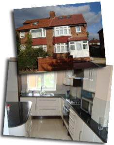 low cost quality build kitchen extensions