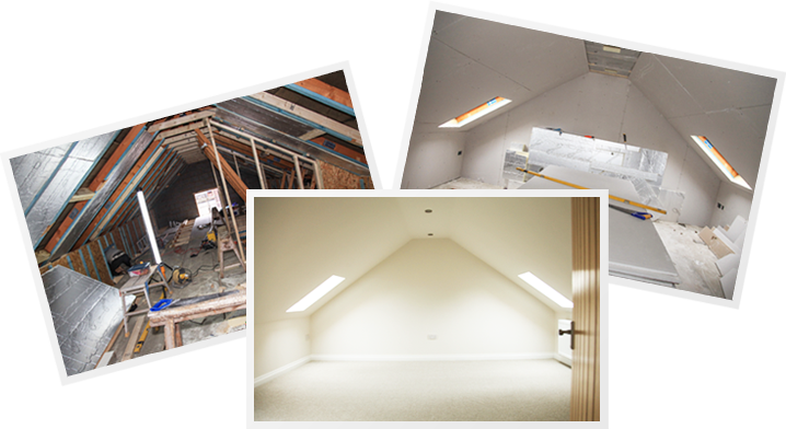 loft conversions in northwich from planning to completion