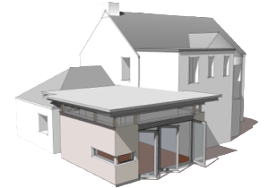 offering low cost garage conversions northwich