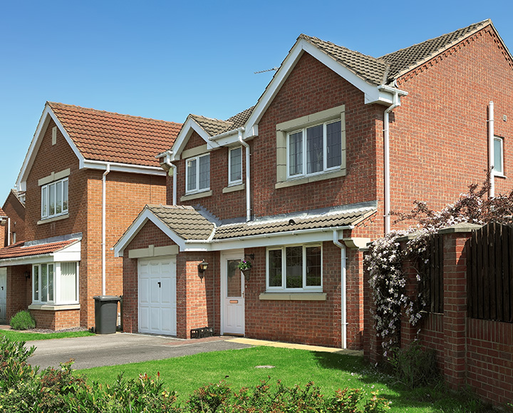 our building services cover new build developments from single houses to sub contract work for developers